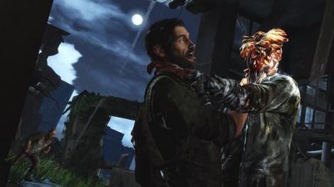 The Last of Us batte Animal Crossing nel Regno Unito