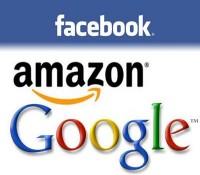 Google, Amazon e Facebook ed il fisco italiano