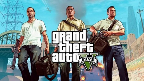 Grand Theft Auto V nuovo video gameplay