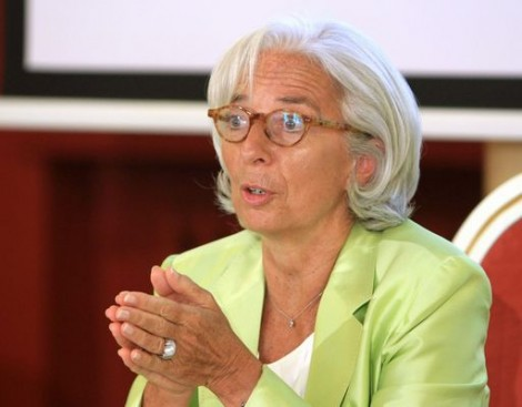 Fmi: Italia paese di periferia