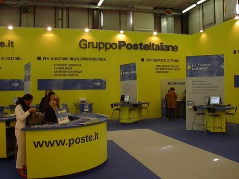 Poste Italiane ricerca ingegneri per stage