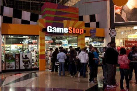 GameStop blocca preordini di PlayStation 4