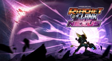 Ratchet and Clank: Into the Nexus arriva su PlayStation 3