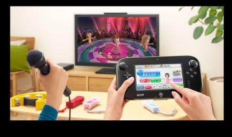 Wii Karaoke U: brani e modalita' di gioco