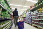Spesa alimentare 2013 -4%