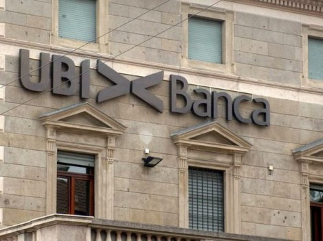 Ubi Banca utile primo semestre 2013