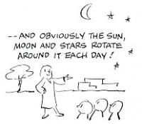 Il pendolo di Foucault - Le stelle e i pianeti da Tolomeo a Galileo