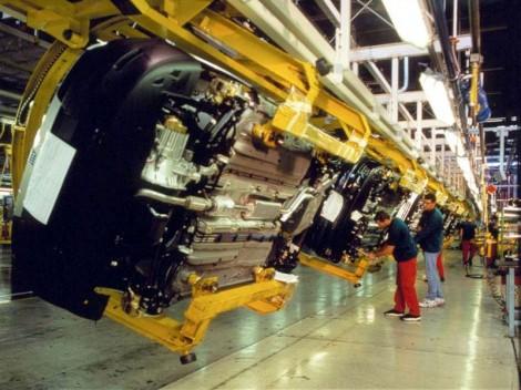 Industria: male a luglio fatturato ed ordinativi