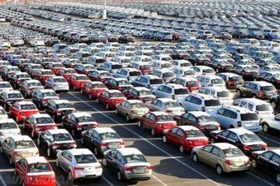 Auto Europa nuovo calo in agosto -4,9%