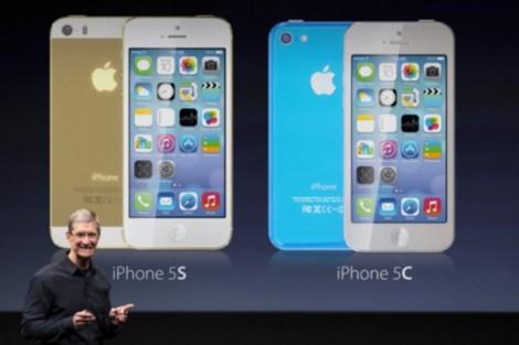 Apple: iPhone 5s e 5c in Italia dal 25 ottobre