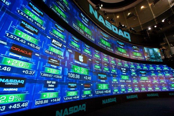 Nasdaq sopra i 4000 come nella New Economy