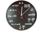 La matematica dell'orologio