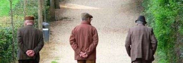 Ocse: italiani precari oggi e poveri da anziani