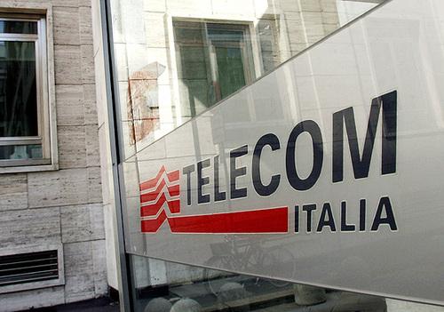 Telecom Italia utili in calo nel terzo trimestre