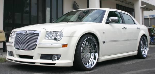 Chrysler miglior novembre dal 2007