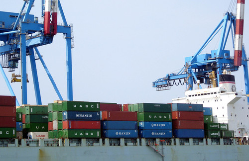 Export in crescita nel Nord-Ovest