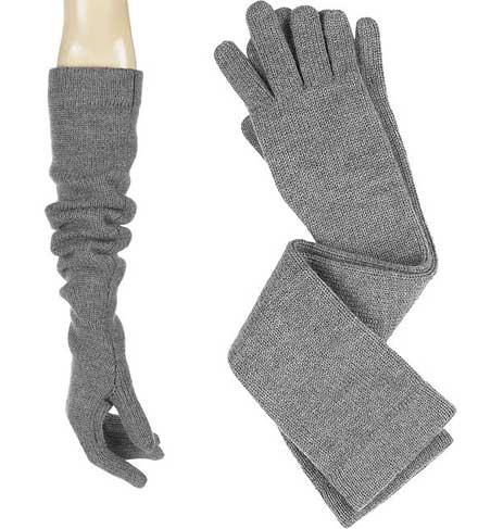 I guanti, un'idea regalo intramontabile