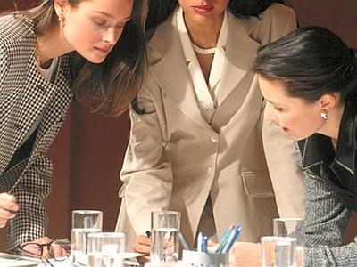 Il futuro dell'impresa è donna