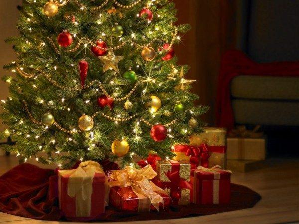 Codacons: regali di Natale -15%