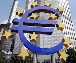 Bce: ripresa lenta ma possibili rischi