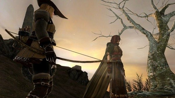 Dark Souls 2, nuove immagini e video gameplay