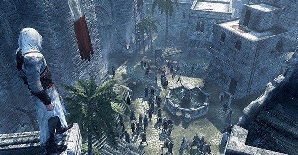 Assassin's Creed, il film ha un regista?