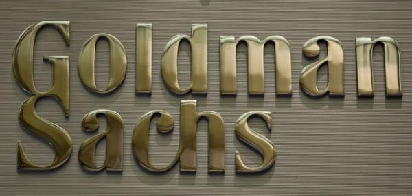 Goldman Sachs utili in calo nel IV trimestre