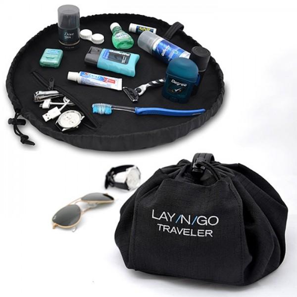 Sacchetto da viaggio Lay-N-Go Traveler