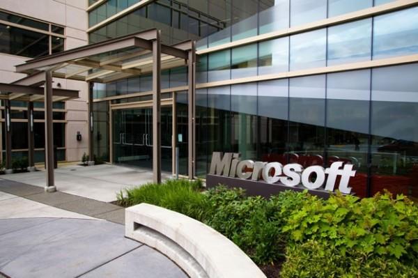 Microsoft: trimestrale batte le attese