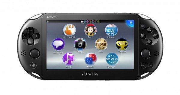 PS Vita 2000, annuncio europeo il 30 gennaio?
