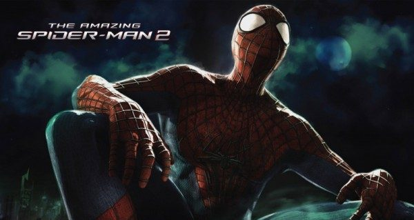 The Amazing Spider-Man 2, primo trailer del videogioco