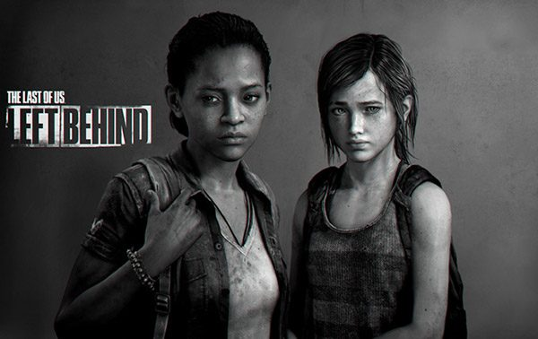 The Last of Us: Left Behind, svelato il video di apertura