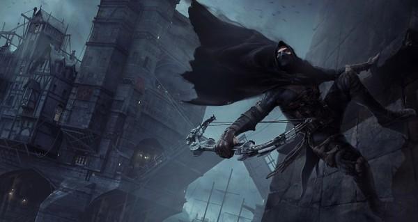 Thief, lista obiettivi Xbox 360 e Xbox One