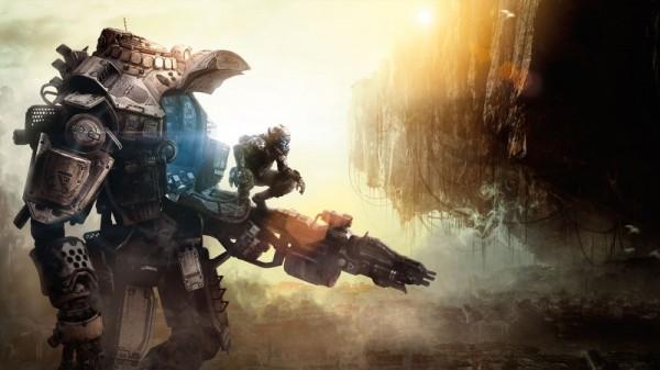 Titanfall, beta confermata per PC e Xbox One