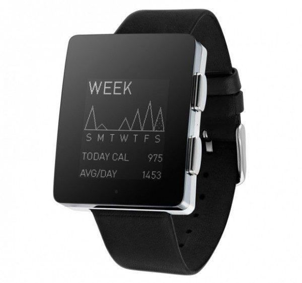 Wellograph, l'orologio che controlla cuore e calorie bruciate