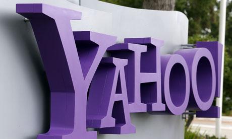 Yahoo trimestrale in chiaroscuro