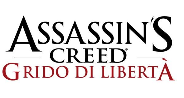 assassins creed grido di libertà logo