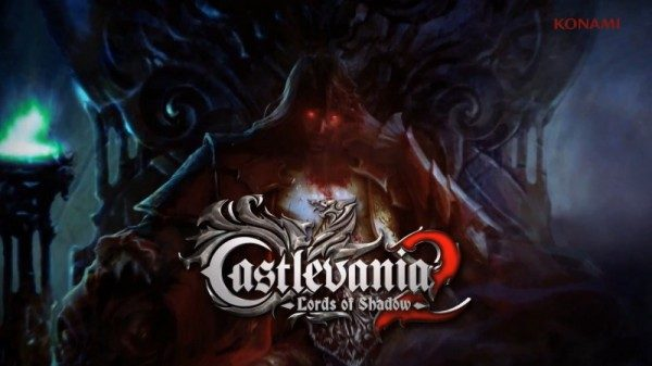 Obiettivi Castlevania Lords of Shadow 2