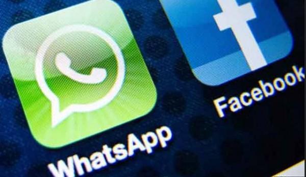 Colpo Facebook: comprata WhatsApp per 19 mld