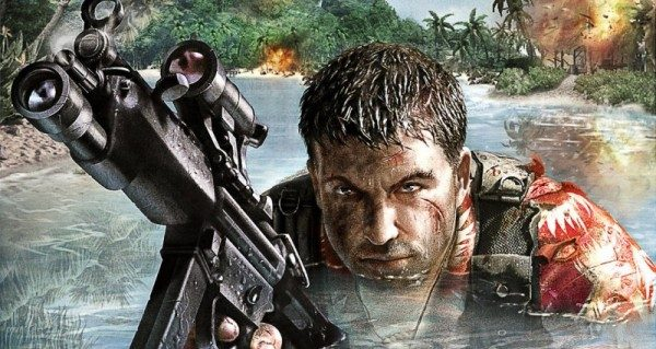 Far Cry torna su PlayStation 3 e Xbox 360