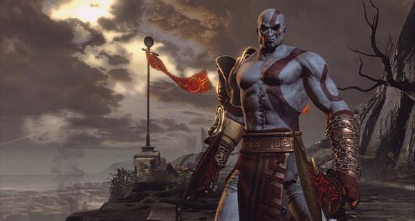 God of War, licenziamenti per Sony Santa Monica