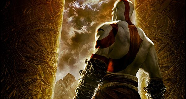 God of War, licenziamenti per Sony Santa Monica
