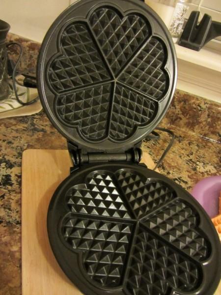 wafflemakerheart 2