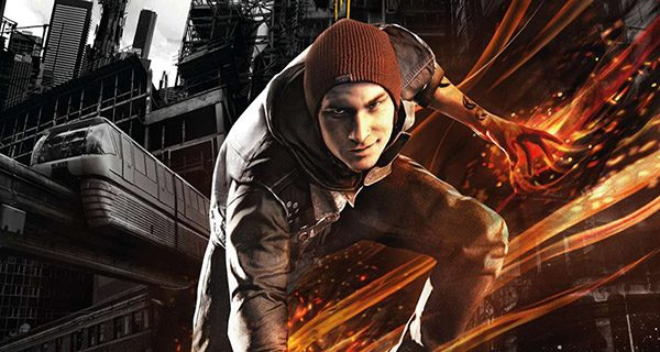 inFAMOUS Second Son entra in fase gold