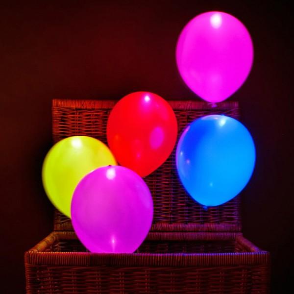 Palloncini luminosi iLLoom Balloons
