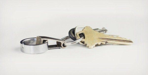 RingSafe, accessorio per non perdere l'anello
