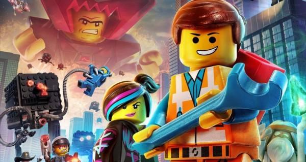 The LEGO Movie Videogame, trailer di lancio