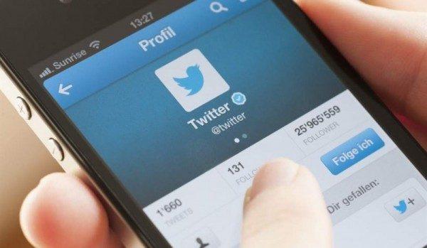 Twitter trimestrale deludente