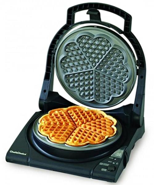 wafflemakerheart