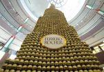 Ferrero ricavi 2013 in crescita